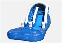 website- Wacky Water Slide
